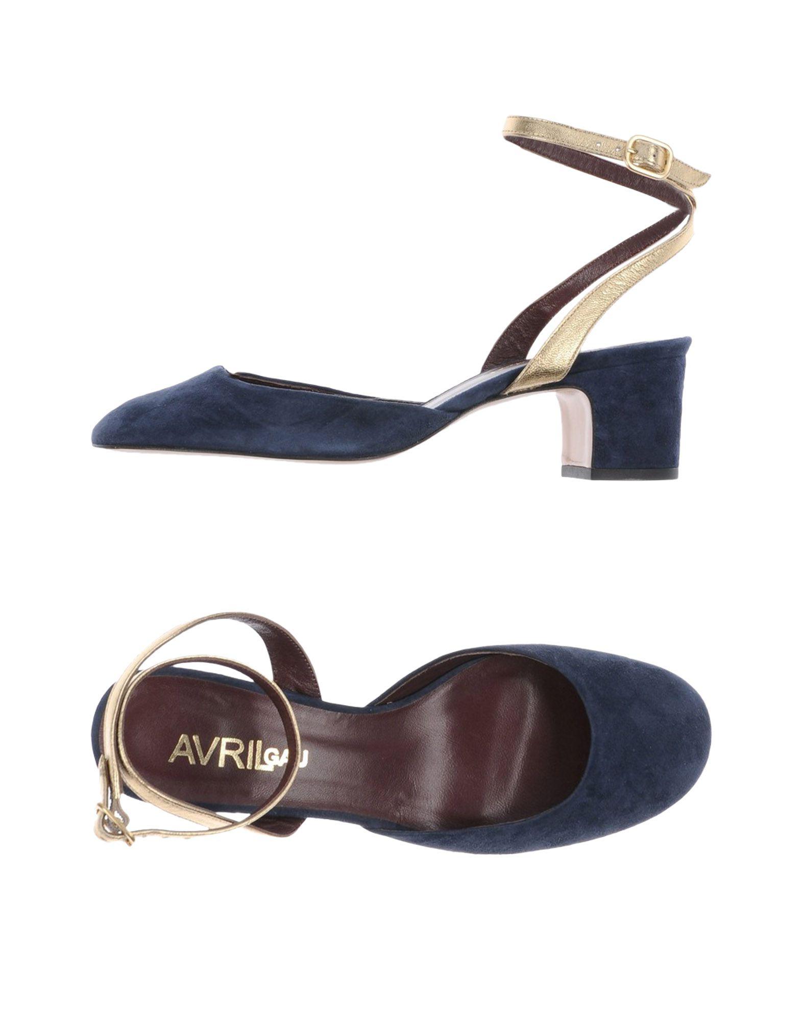 Gut um billige Schuhe zu tragenAvril Gau Pumps Damen  11430537TJ