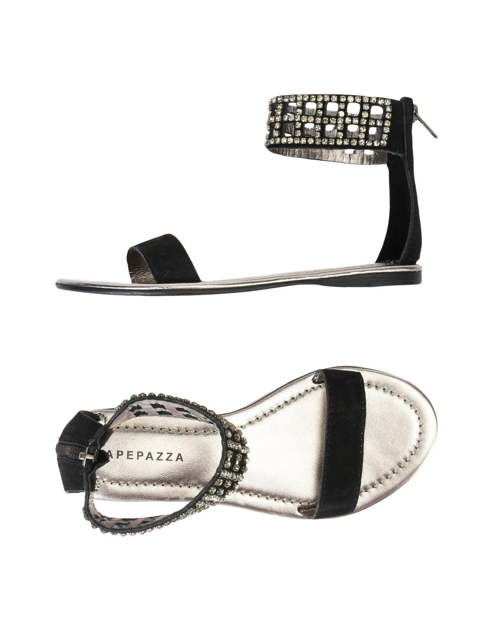 Apepazza Sandalen Damen    11430541RB Heiße Schuhe 6db418