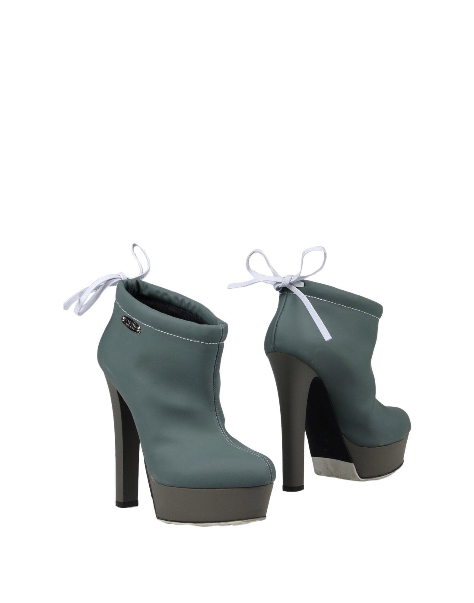 Stilvolle billige Schuhe Vicini Stiefelette Damen  11430551FU