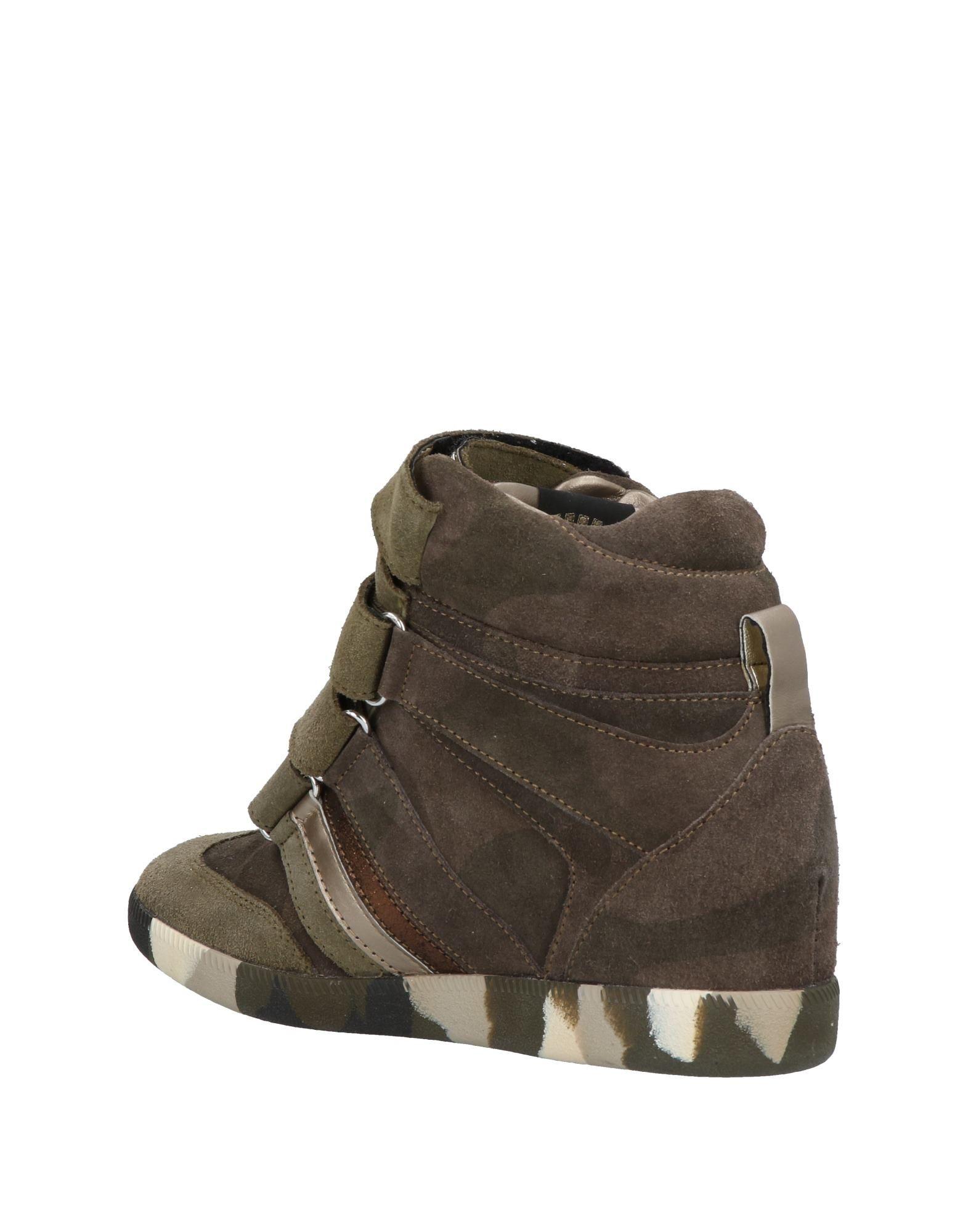 Sneakers Serafini Manhattan Donna - 11430553MT