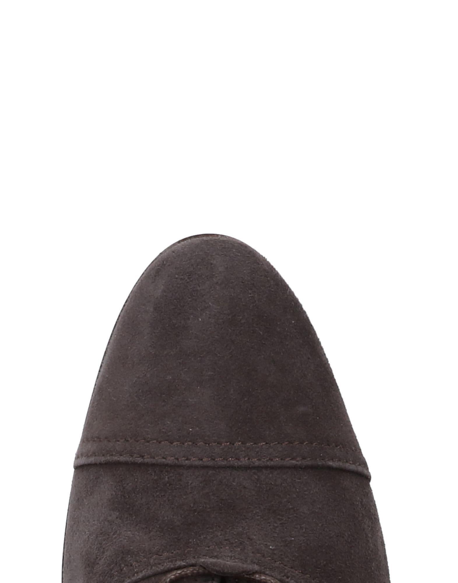 Chaussures - Chaussures À Lacets Micaela Cortina 7N3dmqkb