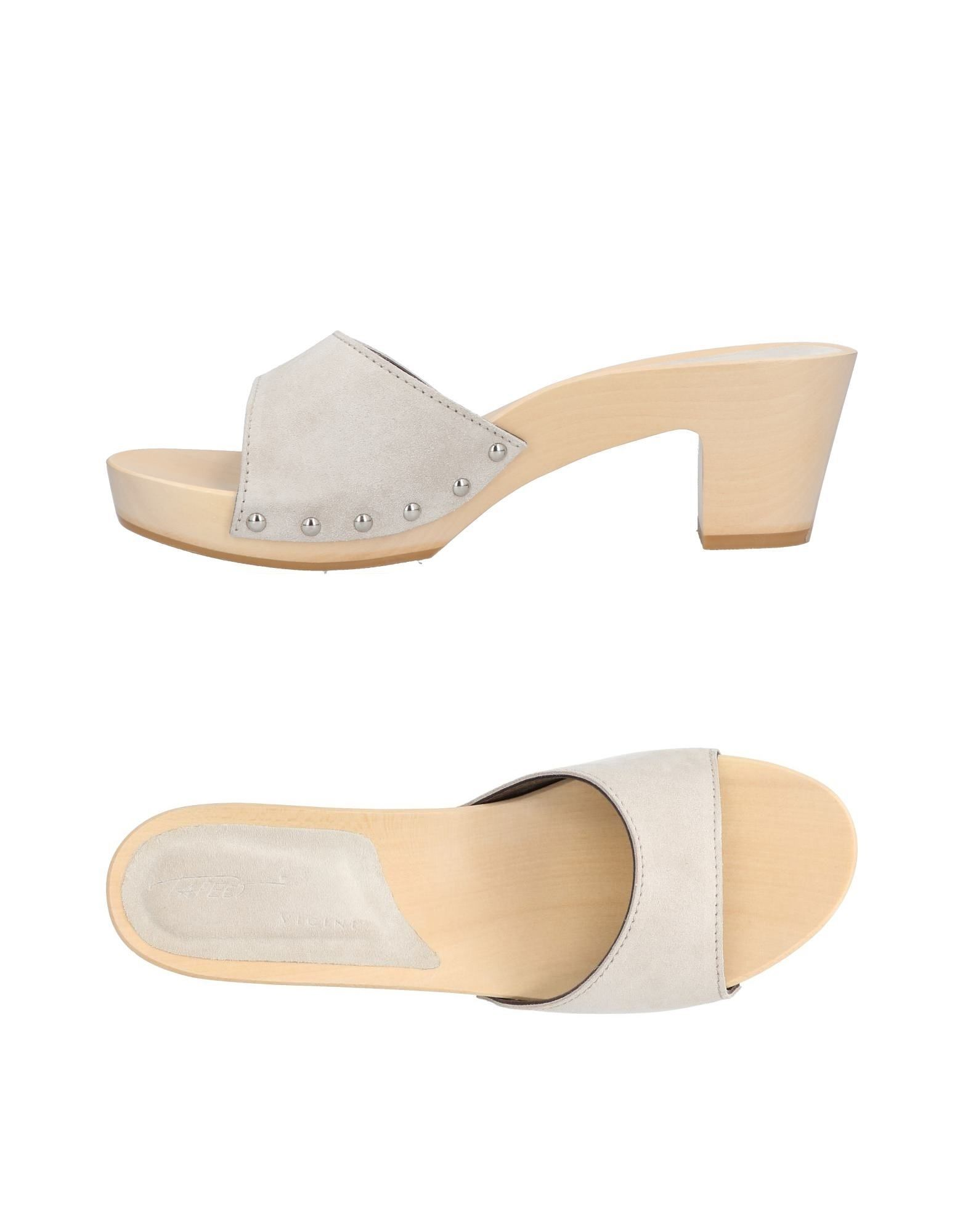 Vicini Tapeet Pantoletten Damen  11430575HG Gute Qualität beliebte Schuhe