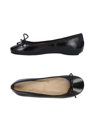 Chaussures - Ballerines Micaela Cortina mUEW6CG