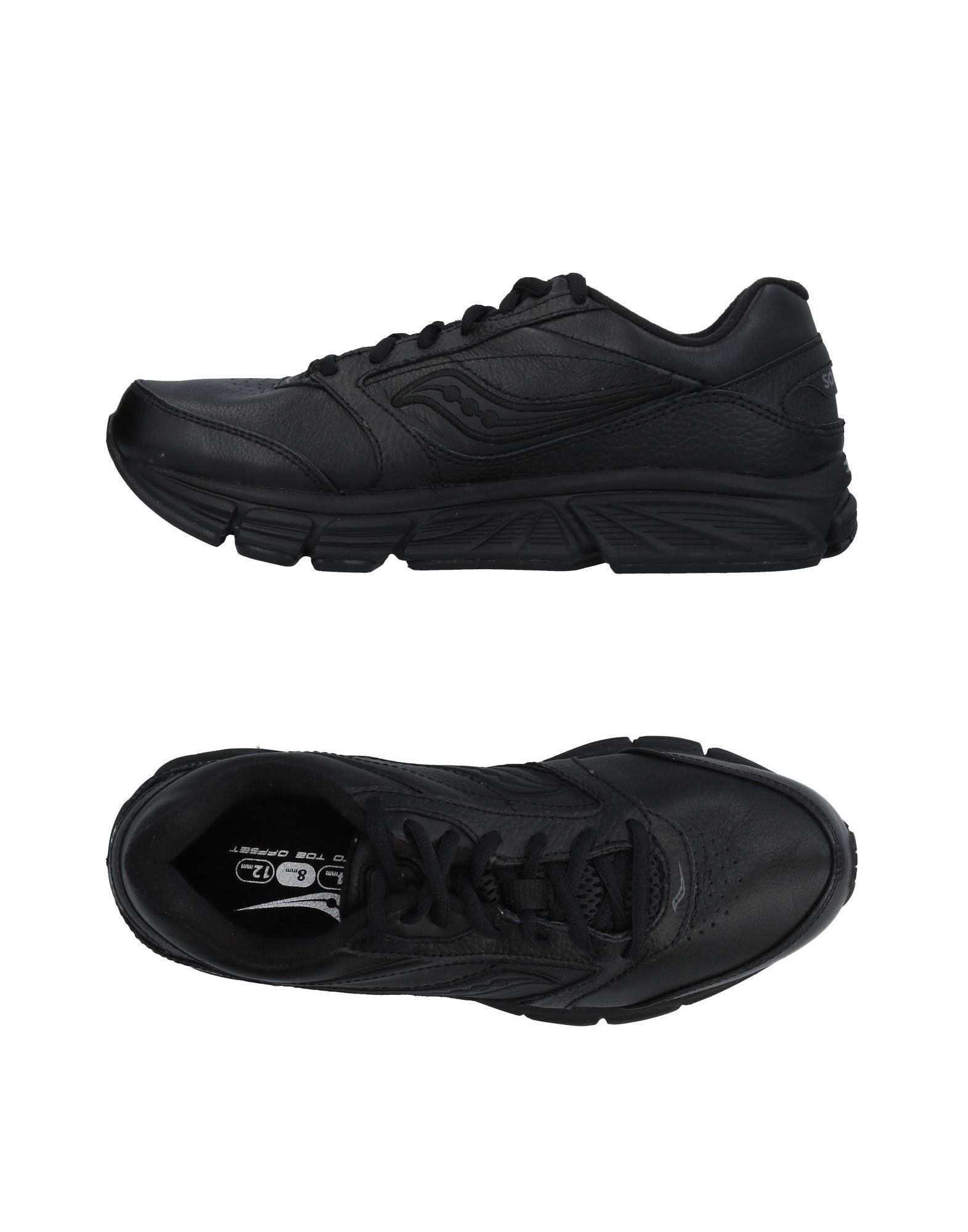 Rabatt echte Schuhe Saucony Sneakers Herren  11430601LM