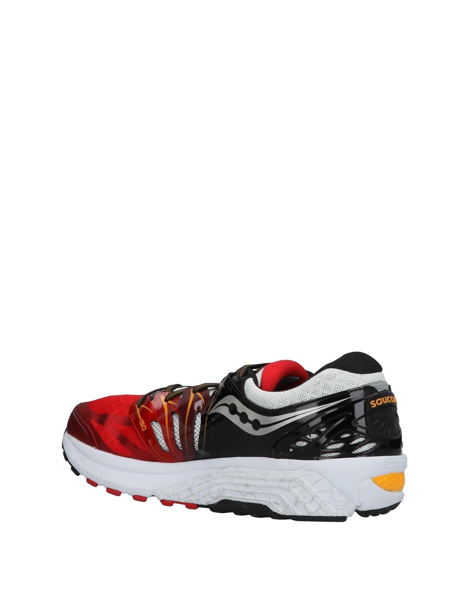 Sneakers Saucony Sneakers  Herren  11430605IO Heiße Schuhe 1fbf7c