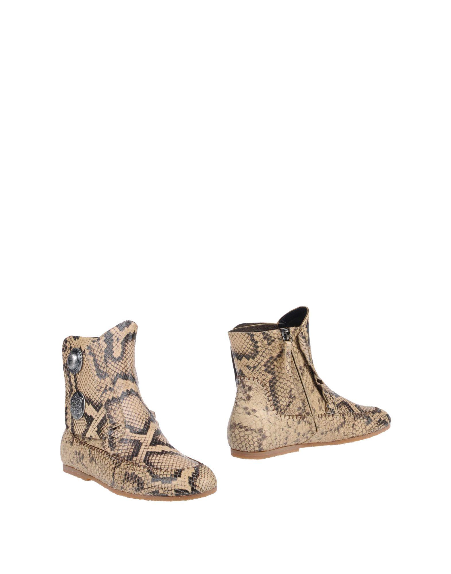 Giuseppe Zanotti Stiefelette Damen  11430615TL Beliebte Schuhe