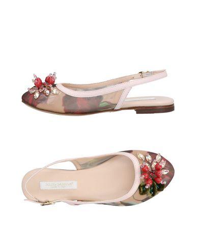 billig geniue forhandler Dolce & Gabbana Bailarina rabatt amazon salg kjøpe fHkhFFhY