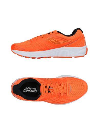 Zapatos con descuento Zapatillas Saucony Hombre - Zapatillas Saucony - 11430632IS Naranja