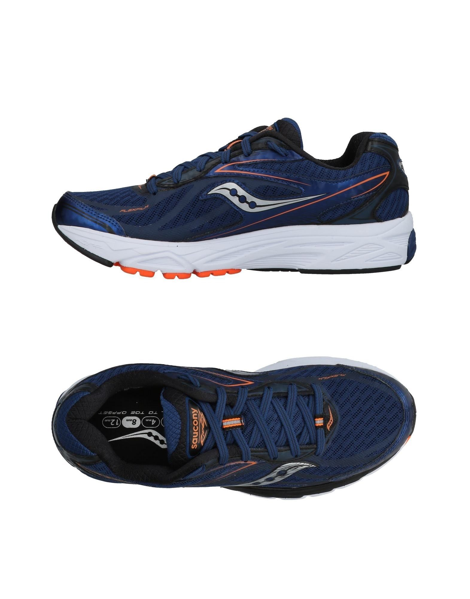 Haltbare Mode billige Schuhe Saucony Sneakers Herren  11430633DW Heiße Schuhe