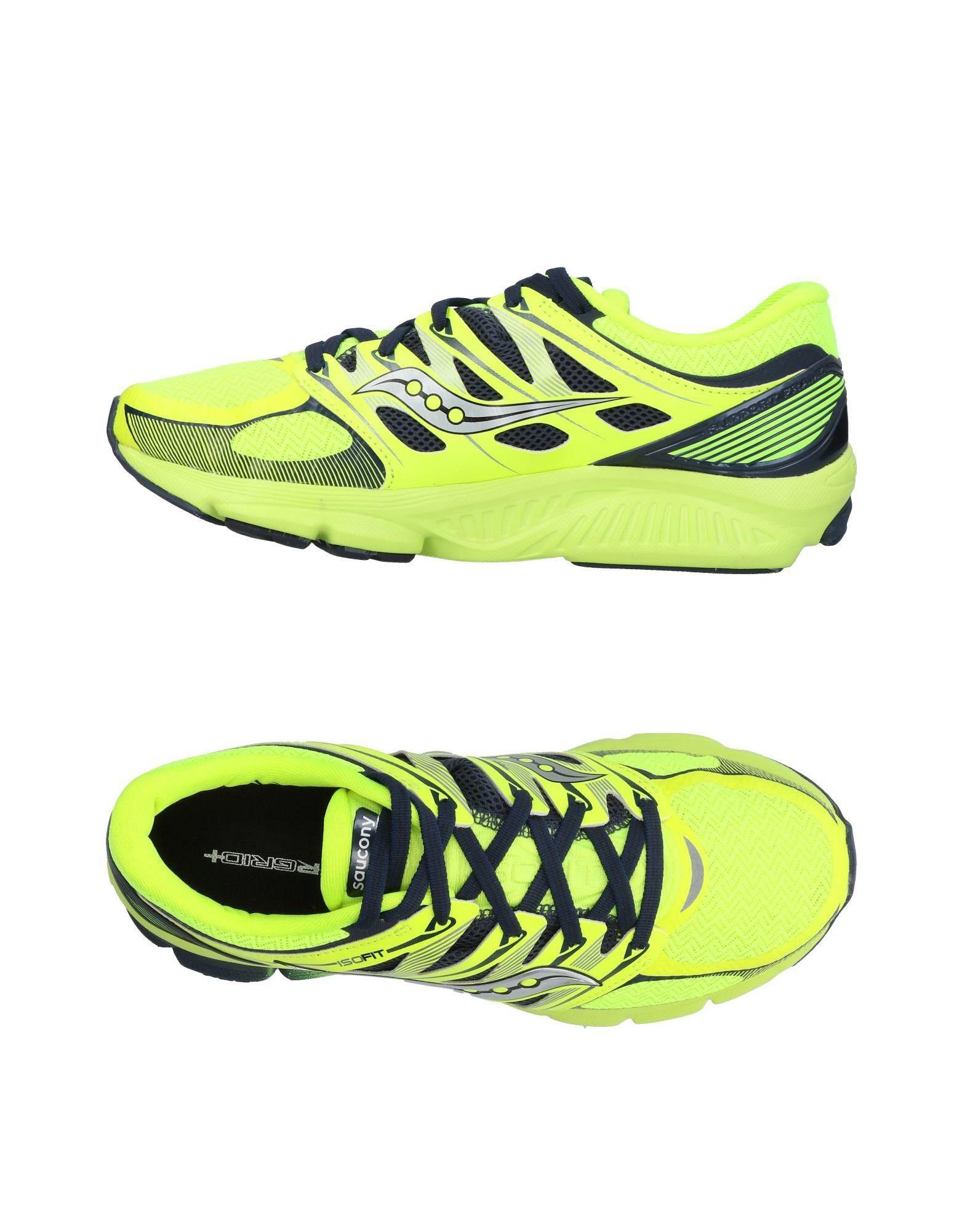 Sneakers Saucony Uomo - 11430639HJ elegante