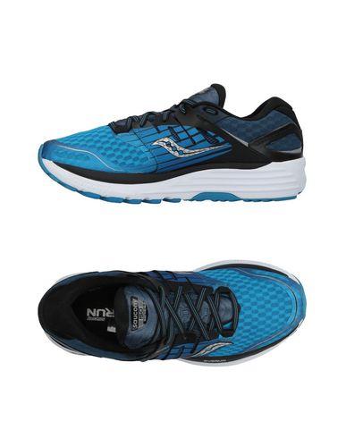 Zapatos con descuento Zapatillas Saucony Hombre - Zapatillas Saucony - 11430649PU Azul marino