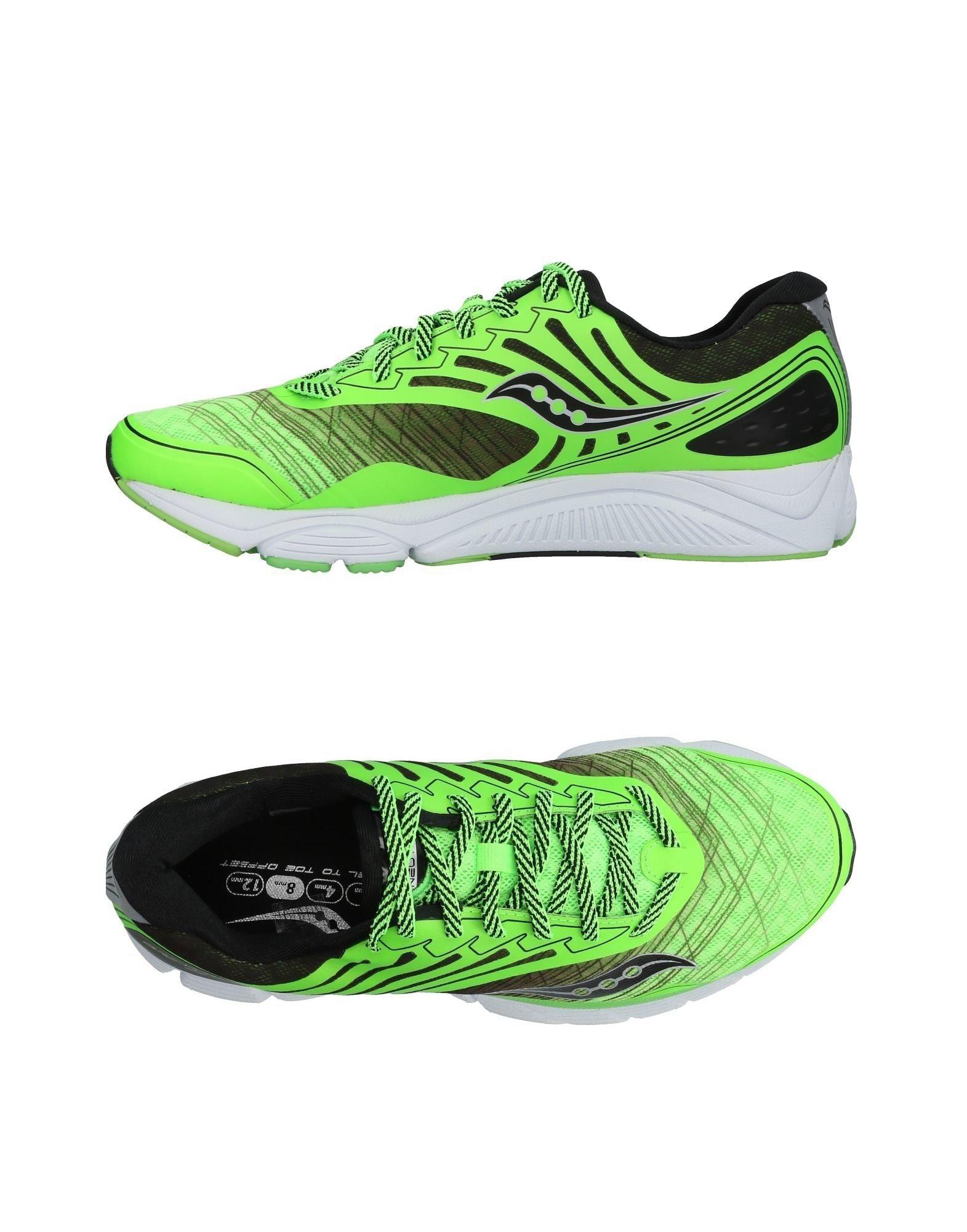 Moda Sneakers Saucony Saucony Sneakers Uomo - 11430653OJ df0b70