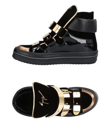 558d99e4e5889 Giuseppe Zanotti Sneakers - Women Giuseppe Zanotti Sneakers online ...