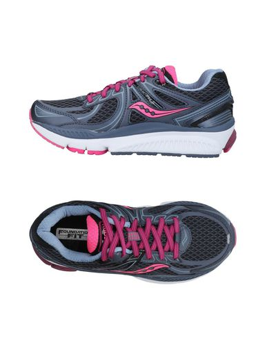 Sneakers Saucony Donna - Acquista online su YOOX - 11430673EF 8a0e51527e7