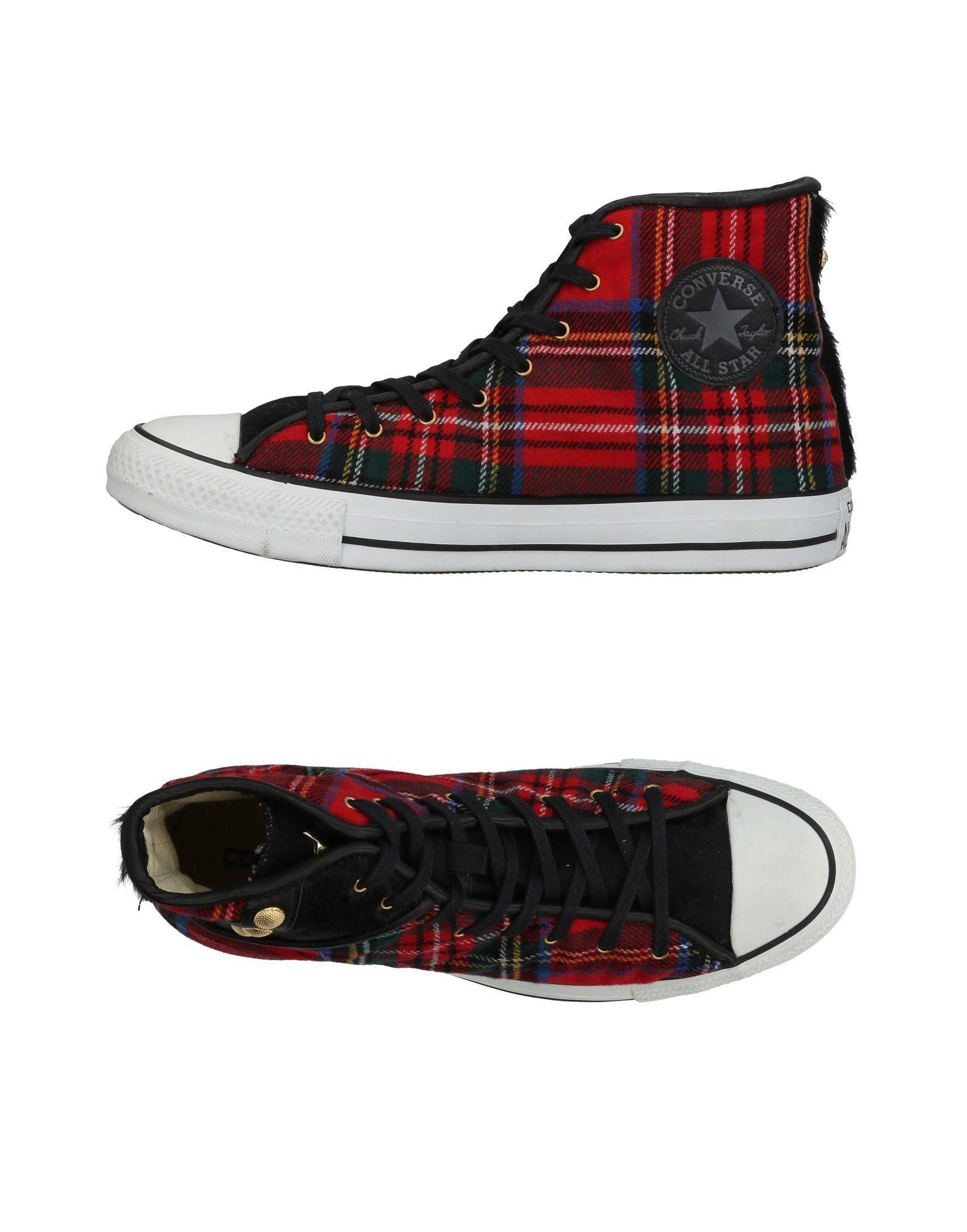 Rabatt echte Schuhe Converse Limited Edition Sneakers Herren  11430674TK