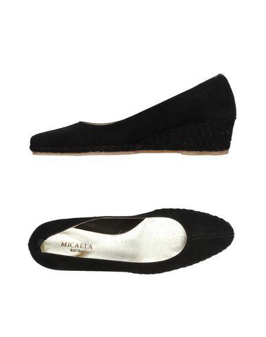 CALZADO - Zapatos de salón Micaela Cortina mHfbTM2P