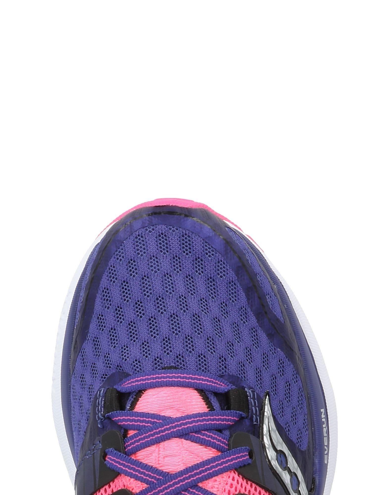 Sneakers Saucony Femme - Sneakers Saucony sur