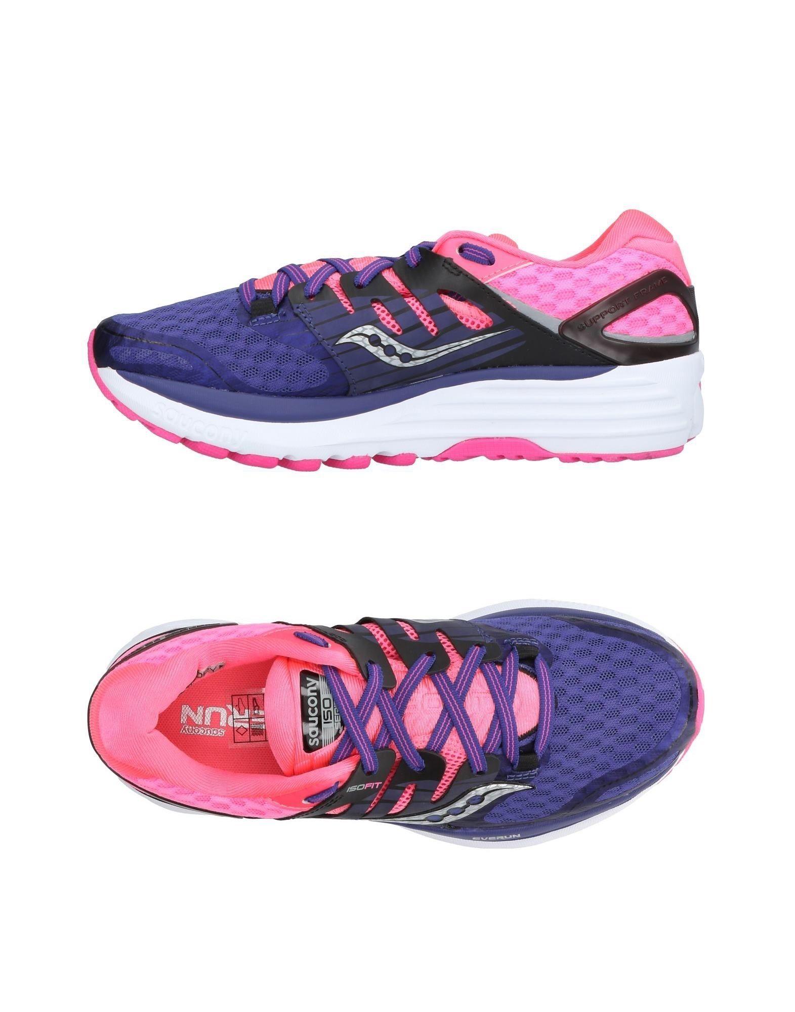 Moda Sneakers Saucony Donna Donna Saucony - 11430701JK add28d