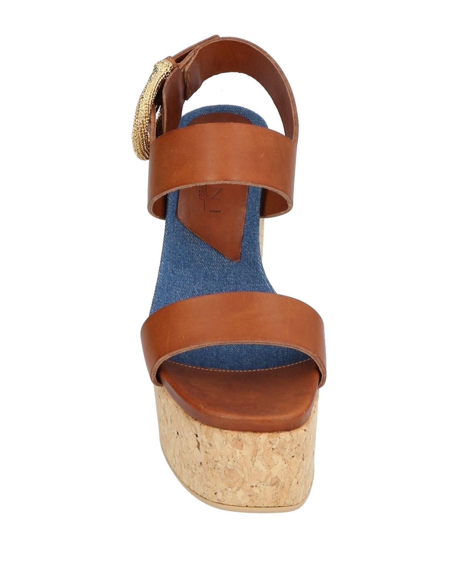 Gut um billige Schuhe Schuhe billige zu tragenVicini Tapeet Sandalen Damen  11430705JA ce5f8b