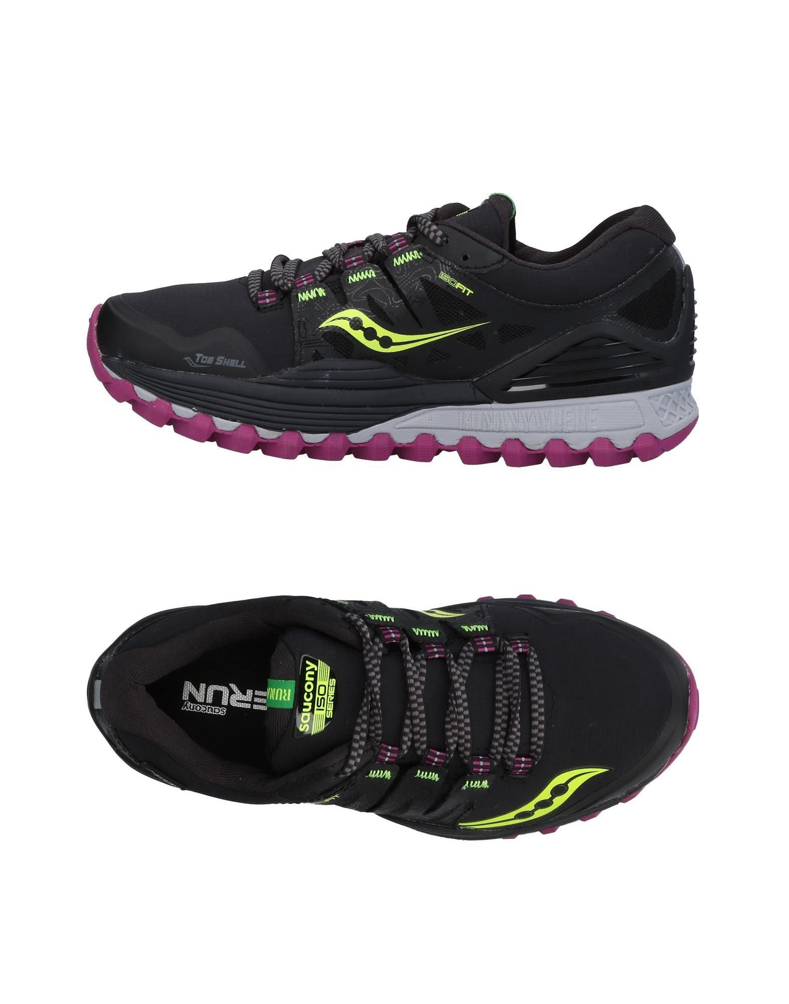 Moda Sneakers Saucony Donna Donna Saucony - 11430706MD 48ec50