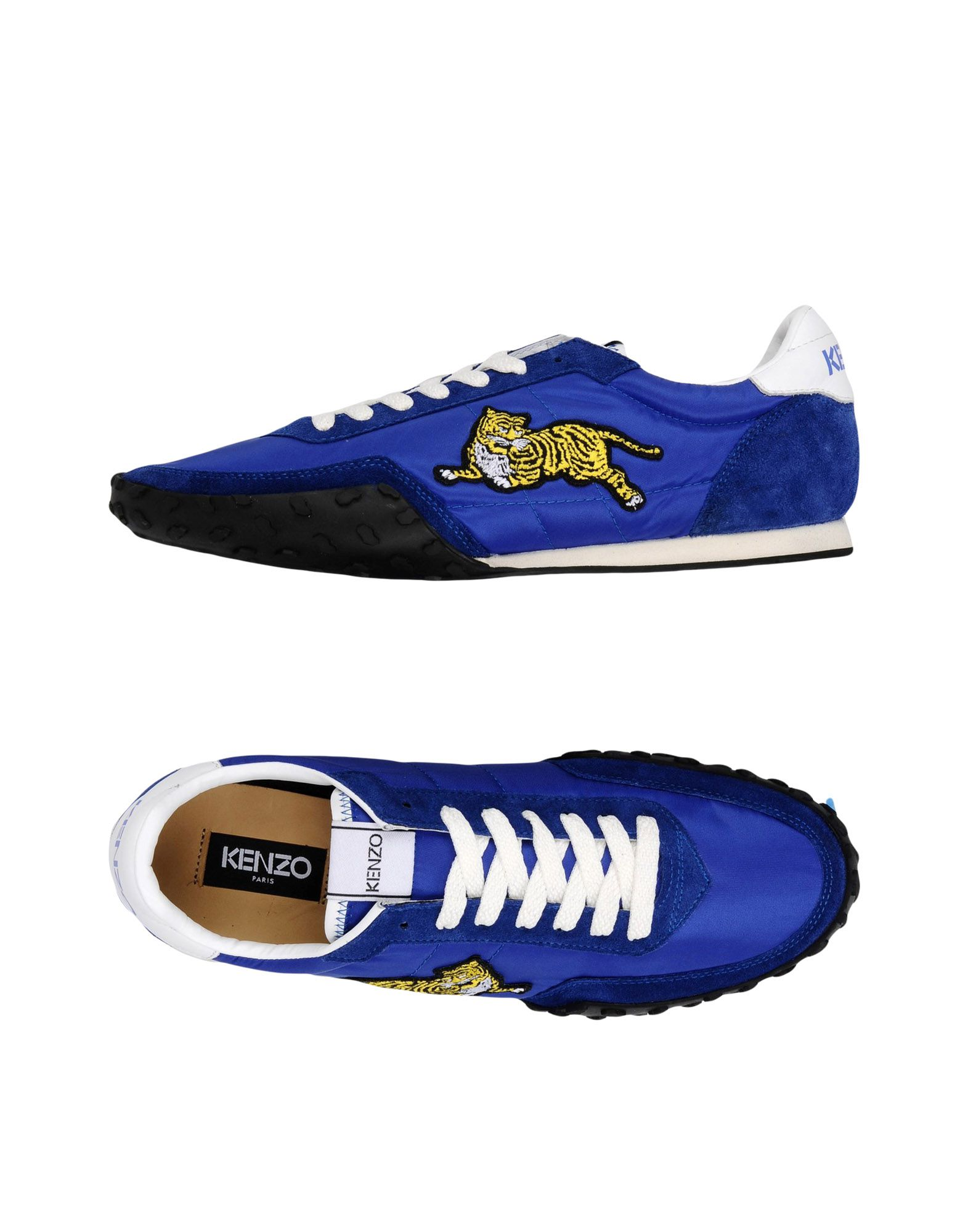 Sneakers Kenzo Kenzo Move Sneakers - Uomo - Acquista online su
