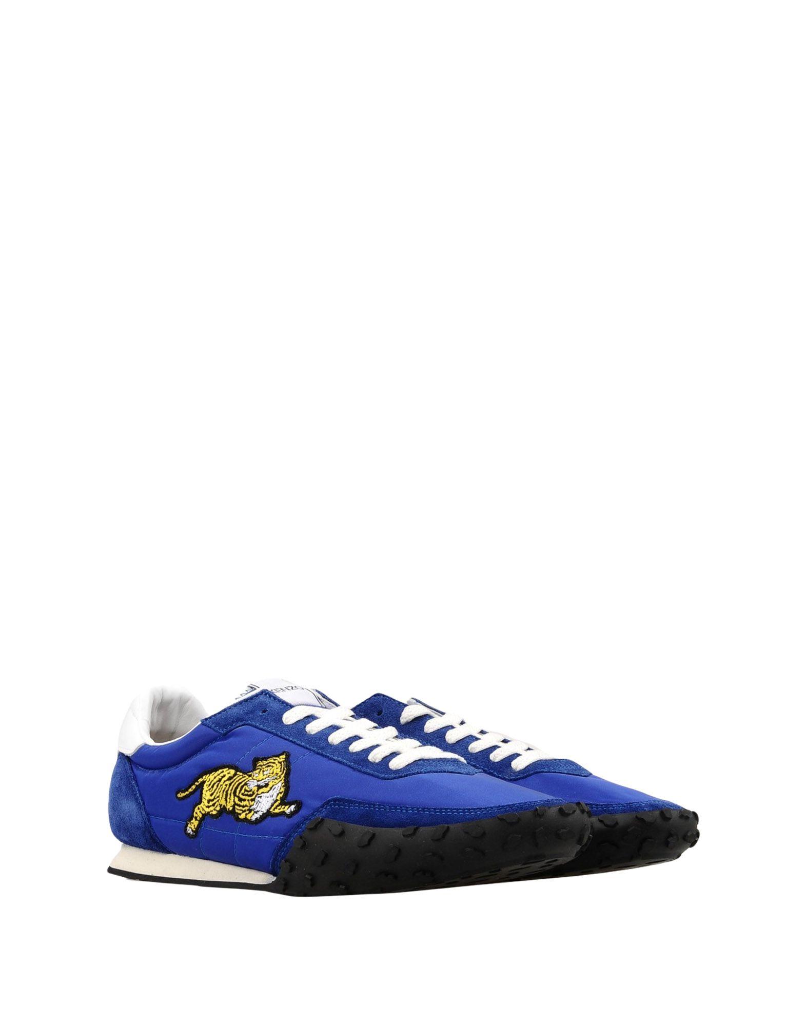 Sneakers Kenzo Kenzo Move Sneakers - Homme - Sneakers Kenzo sur