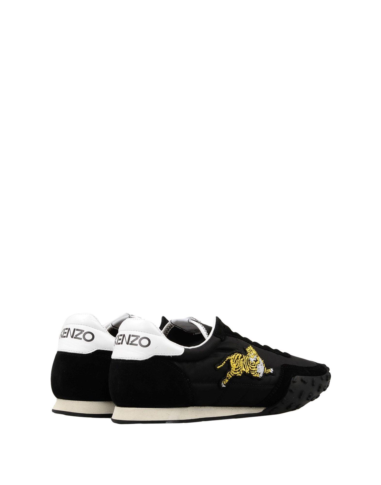 Kenzo 11430752FN Baskets Basses Main  11430752FN Kenzo Gute Qualität beliebte Schuhe 7e5133