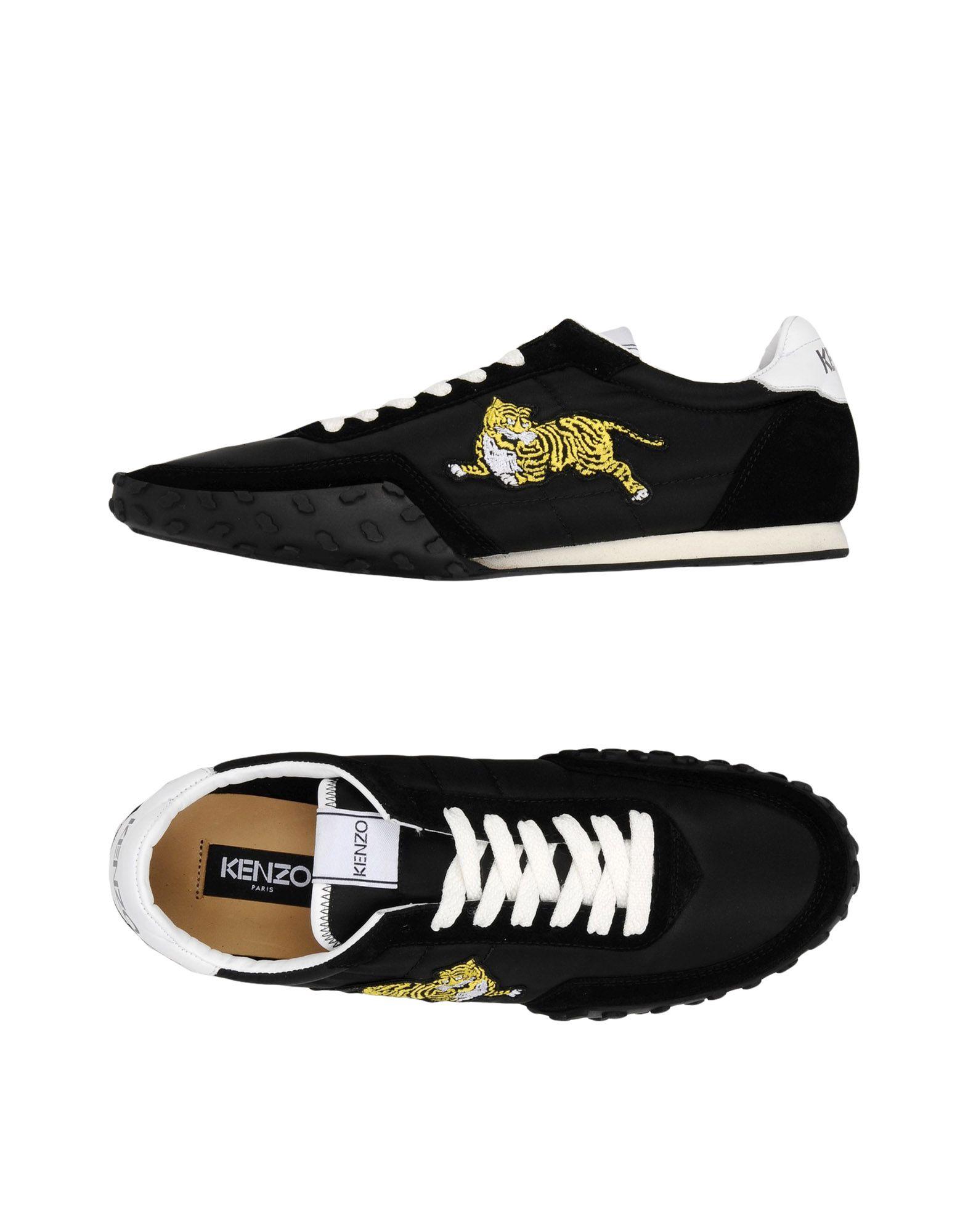 Kenzo Kenzo Move Sneakers  11430752FN Gute Qualität beliebte Schuhe