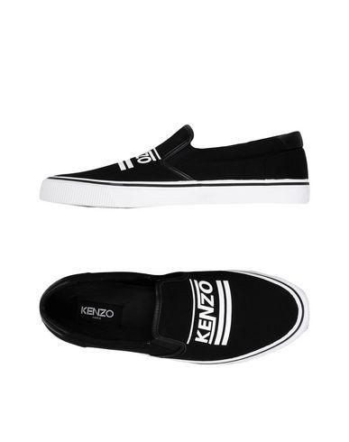 39e27d0b66 Kenzo K-Skate Basket - Sneakers - Men Kenzo Sneakers online on YOOX ...