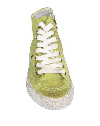 VIA ROMA 15 Sneakers Finish Auslass Truhe Spielraum Wirklich TIlfIbIf4