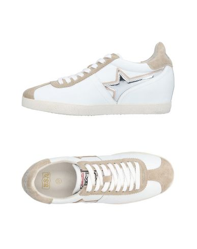 LIMITED BY ASH Sneakers