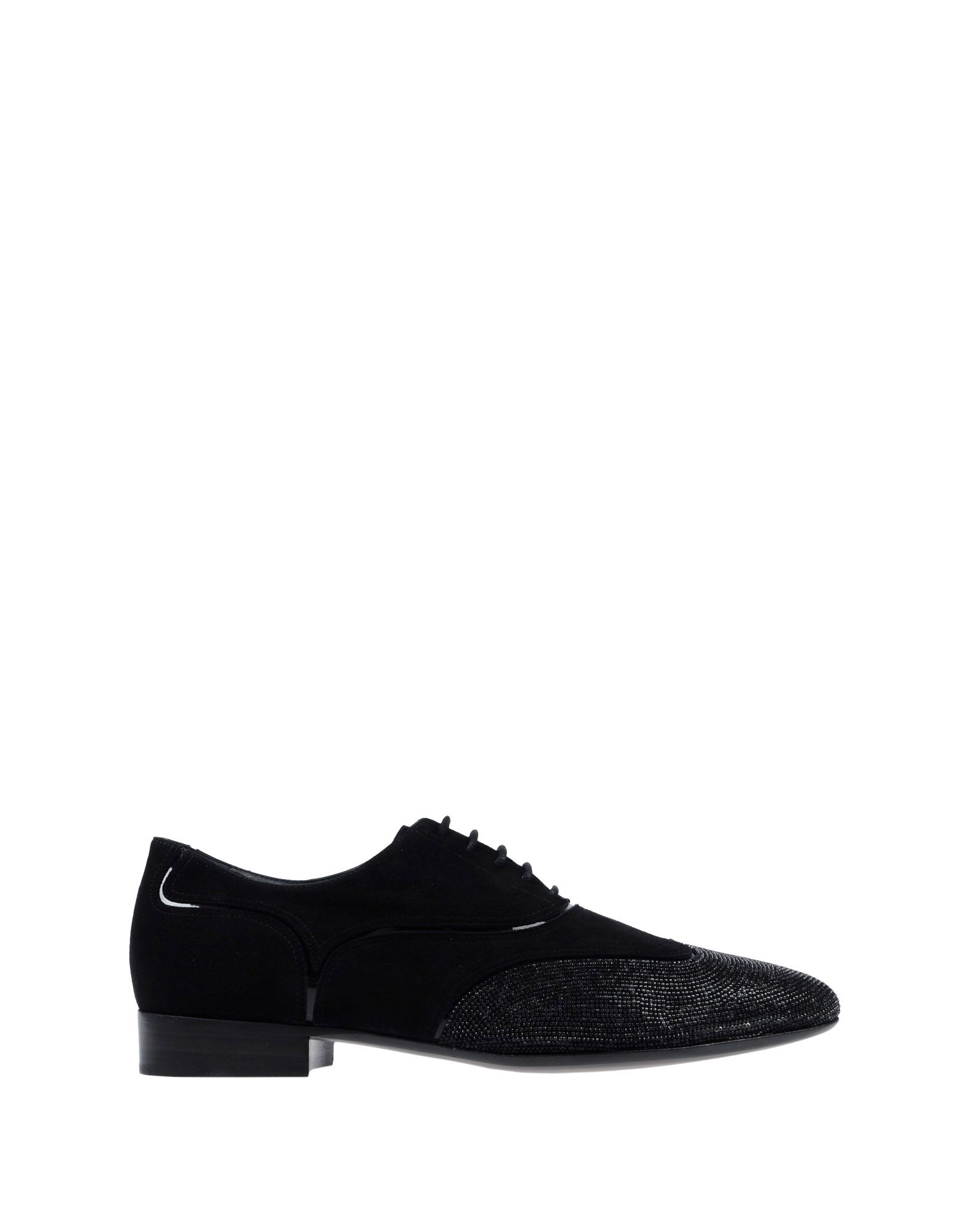Chaussures À Lacets Giuseppe Zanotti Design Homme - Chaussures À Lacets Giuseppe Zanotti Design sur