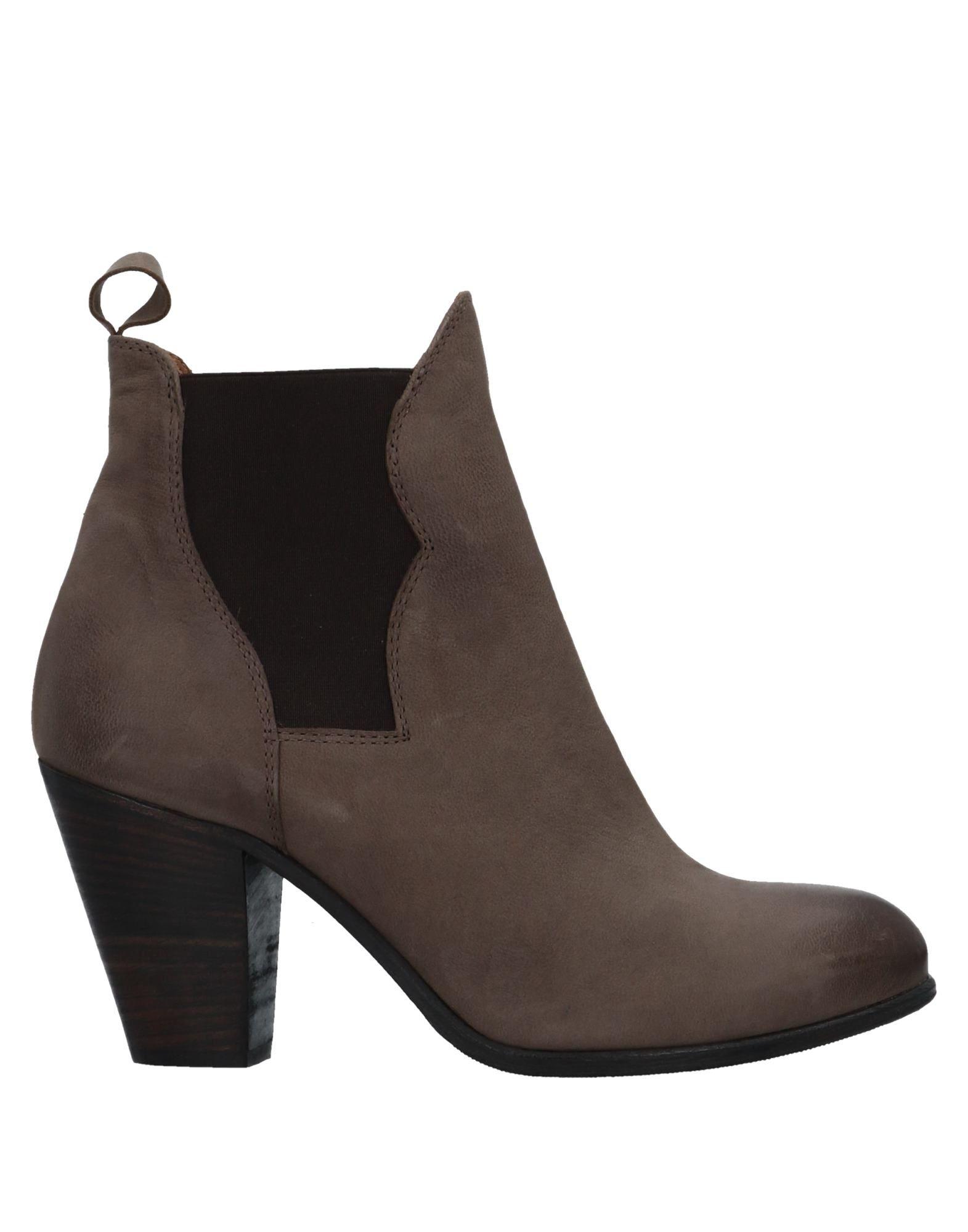 Via Roma 15 Ankle Boot - Women Via Roma 15  Ankle Boots online on  15 Australia - 11430836ST 4ec6ff