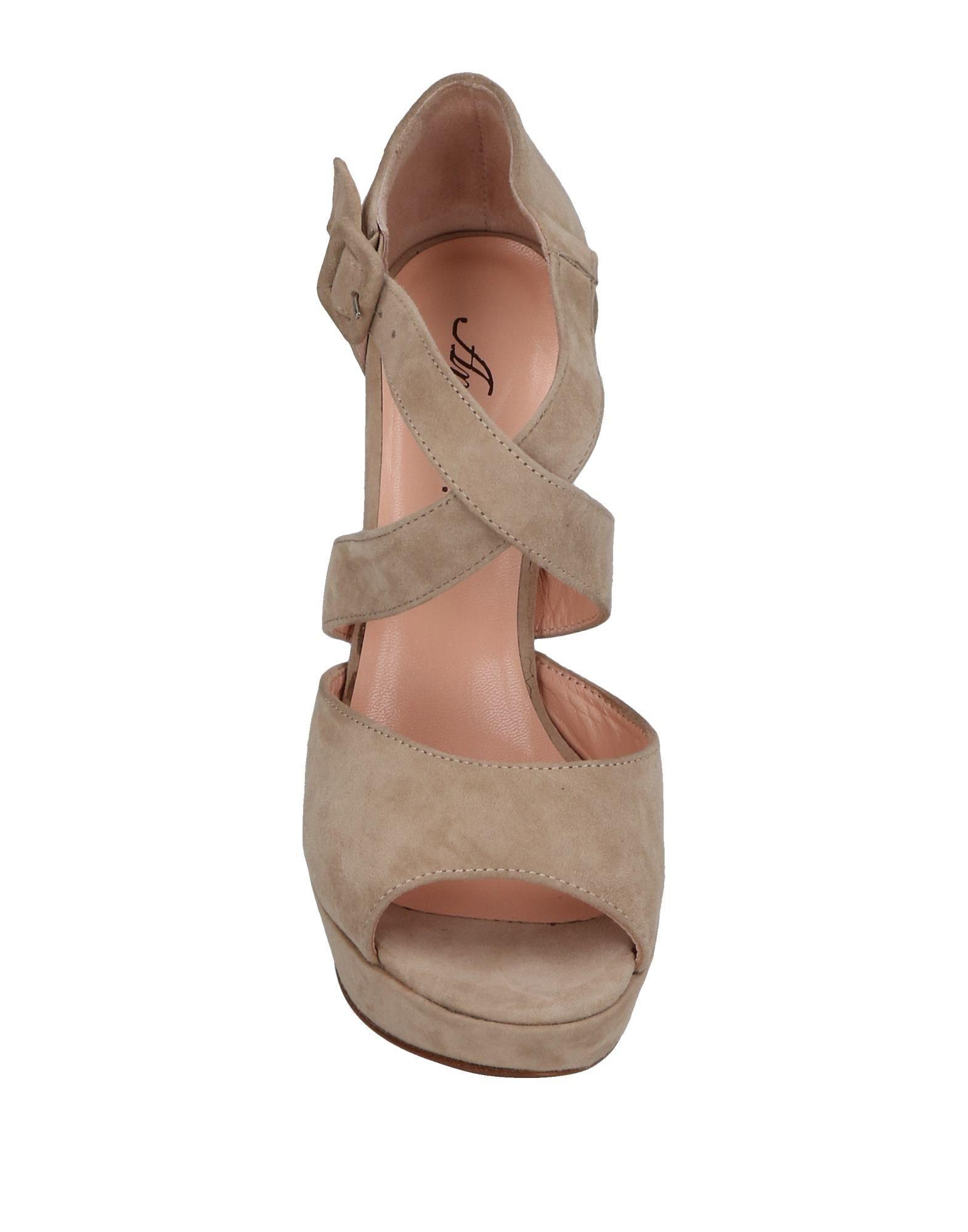 Anna F. Sandalen Damen  11430867GB Gute Qualität beliebte Schuhe