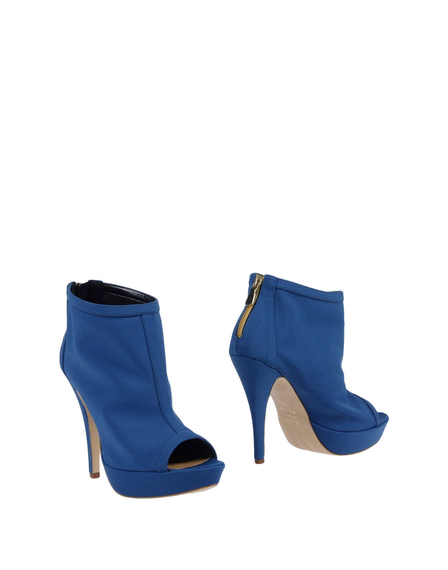 Footwear - Ankle Boots La Fille Des Fleurs yqjktdFR