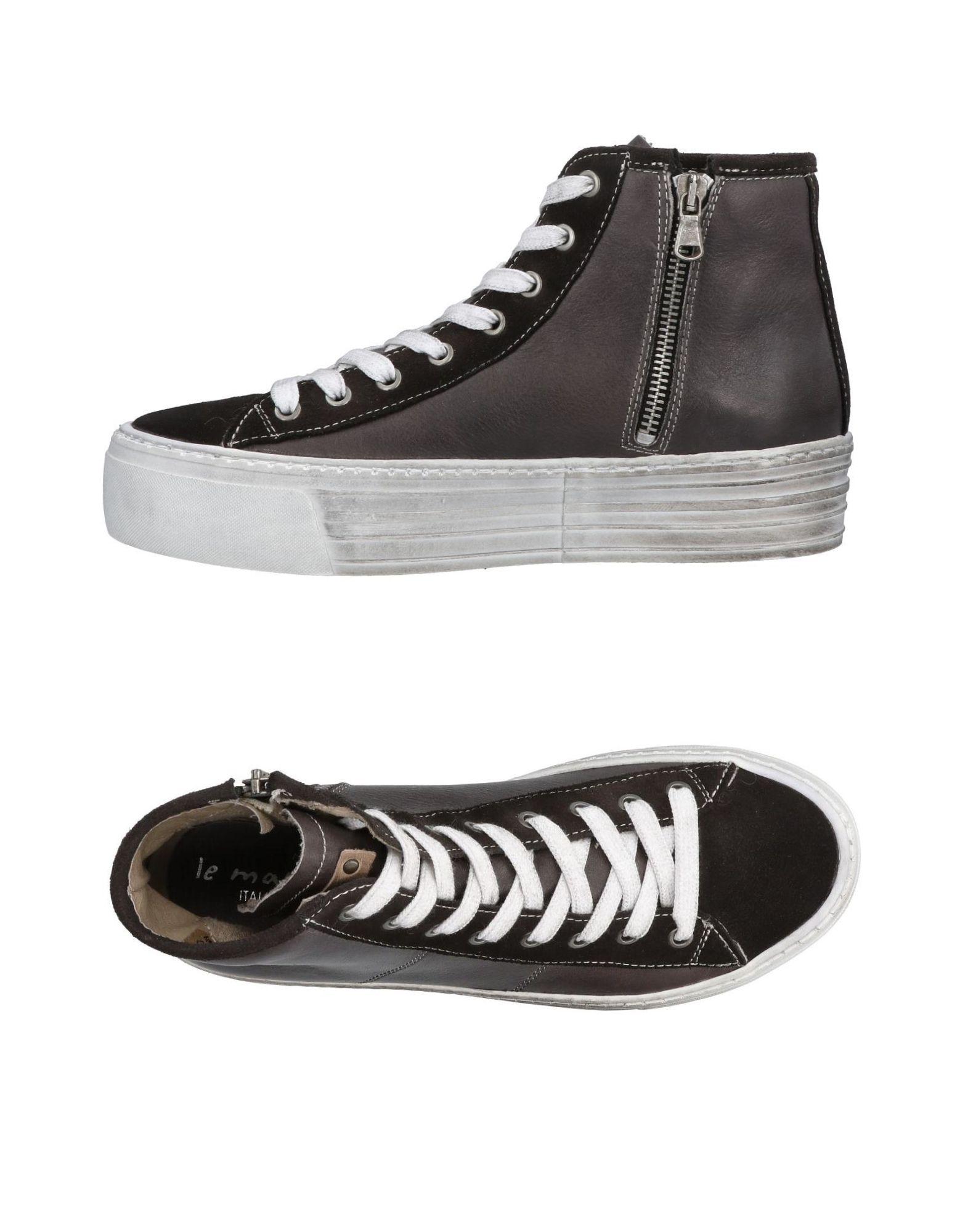 Sneakers Le Mamo Femme - Sneakers Le Mamo sur