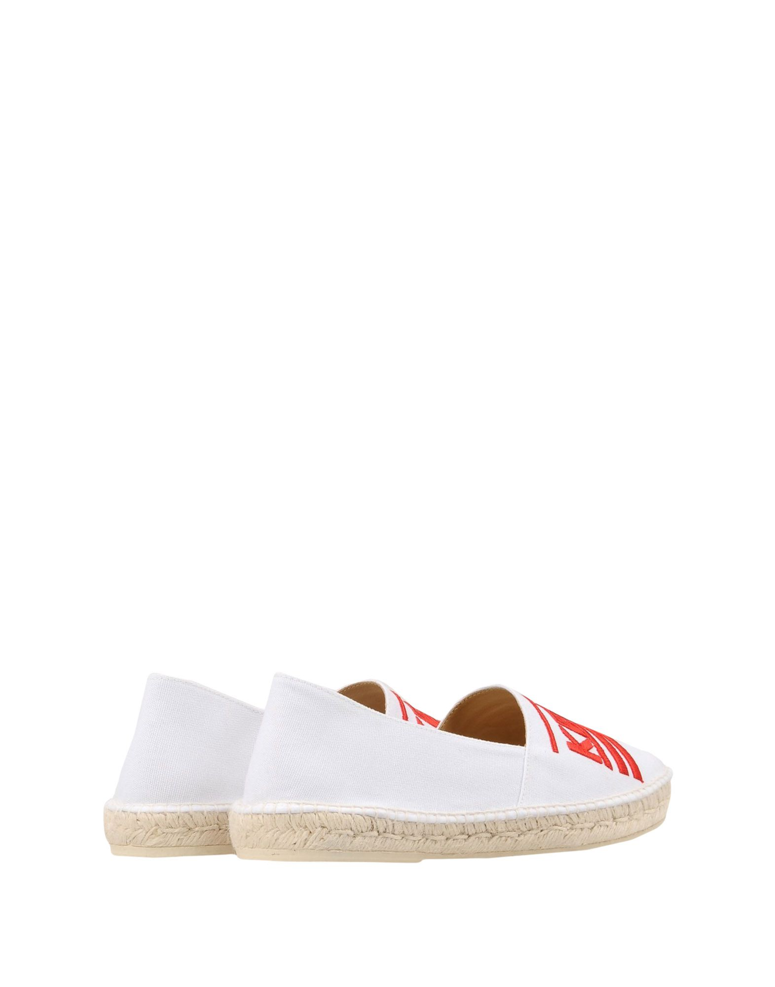 Kenzo Classic Gute Espadrille Logo  11430933IP Gute Classic Qualität beliebte Schuhe fcb284