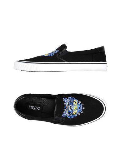 Zapatos con descuento Zapatillas Kzo K-Skate Basket - Hombre - Zapatillas Kzo - 11430958HW Negro