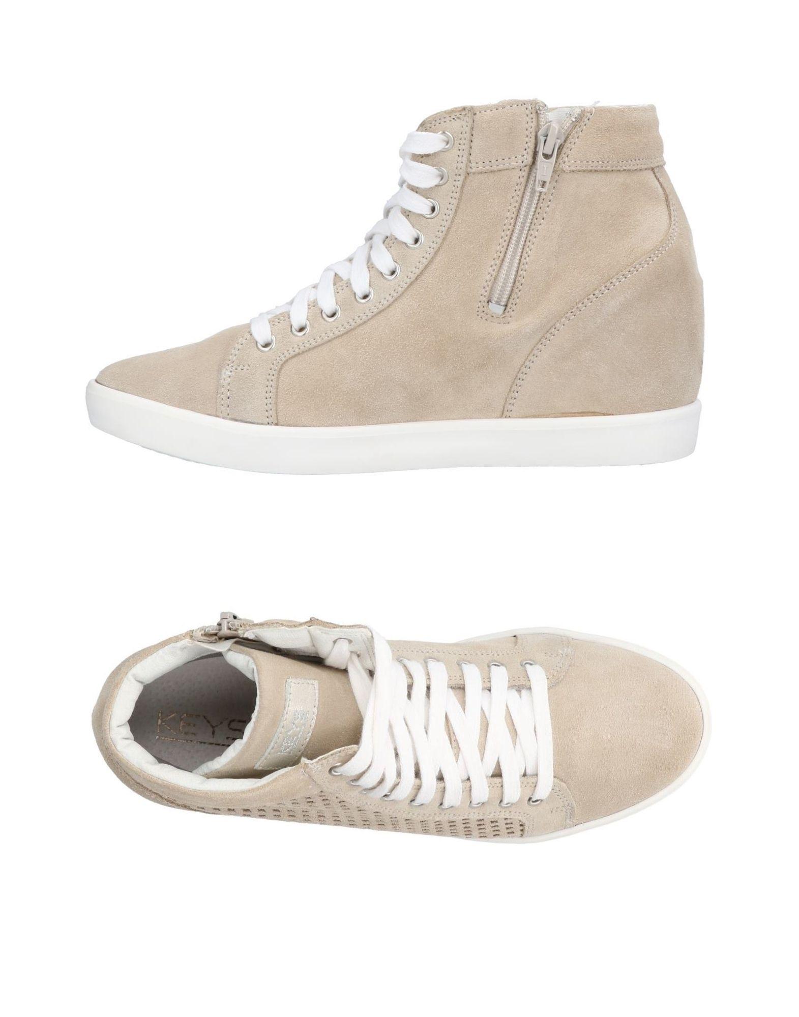 Keys Sneakers Damen   Damen 11430981JF  34eea3