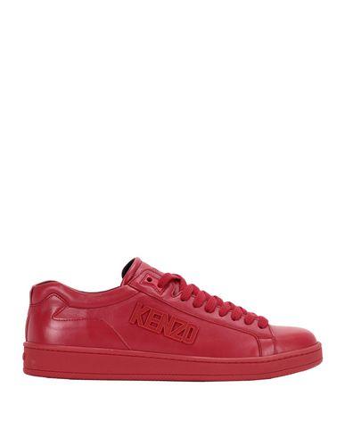 af08d37c8 Kenzo Baskets Basses Main - Sneakers - Men Kenzo Sneakers online on ...