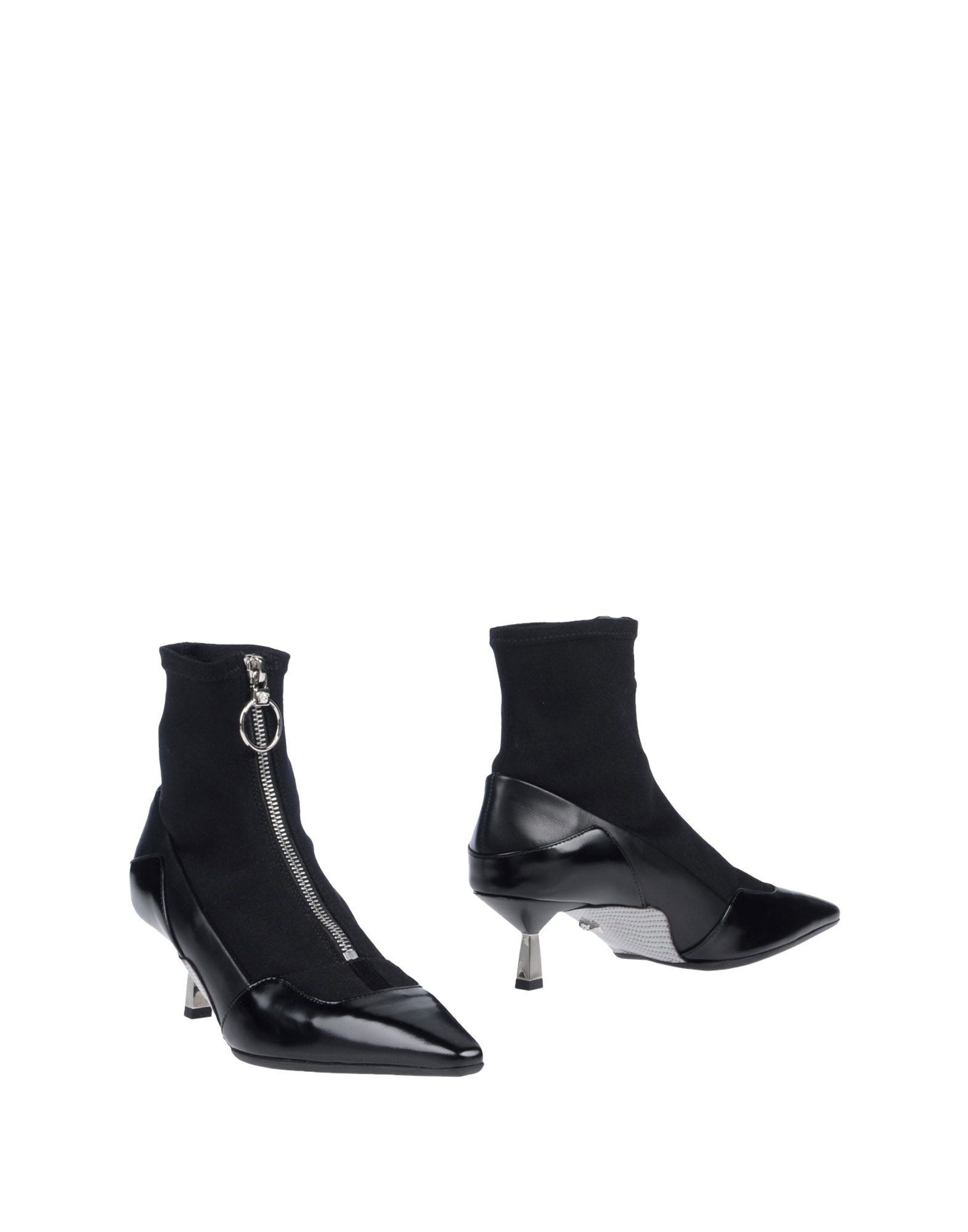 Bottine Versace Femme - Bottines Versace sur