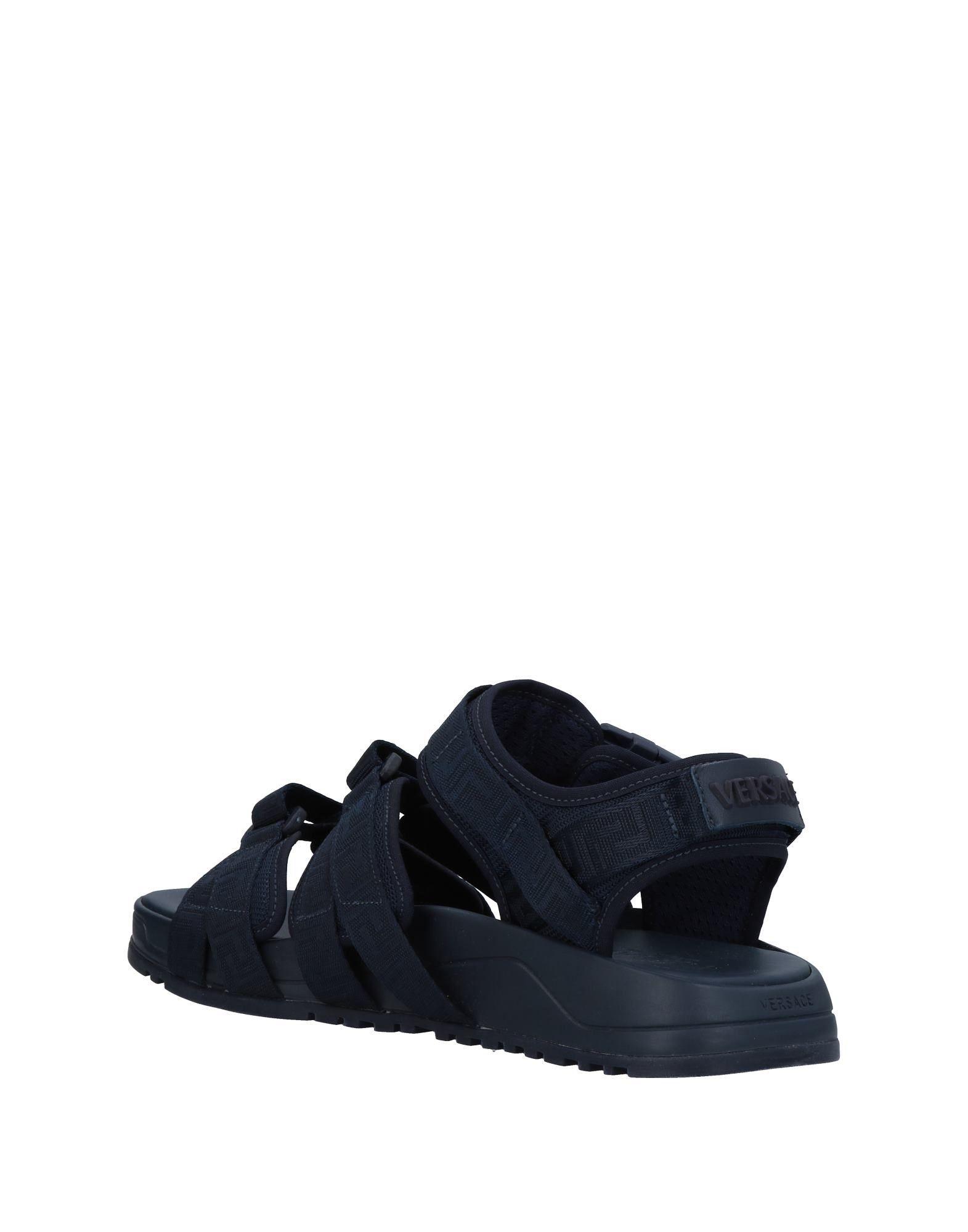 Sandales Versace Homme - Sandales Versace sur