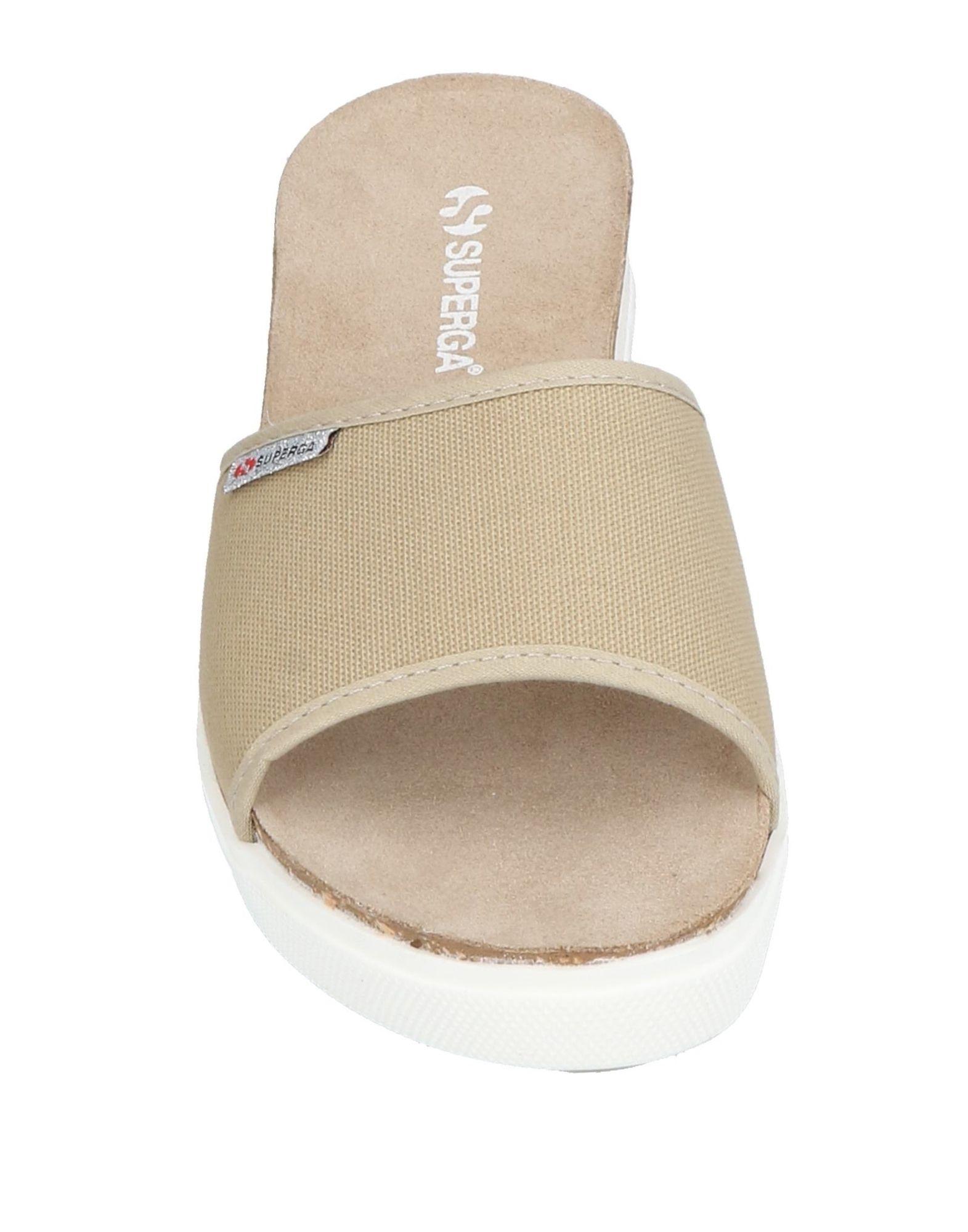 Sandales Superga® Femme - Sandales Superga® sur