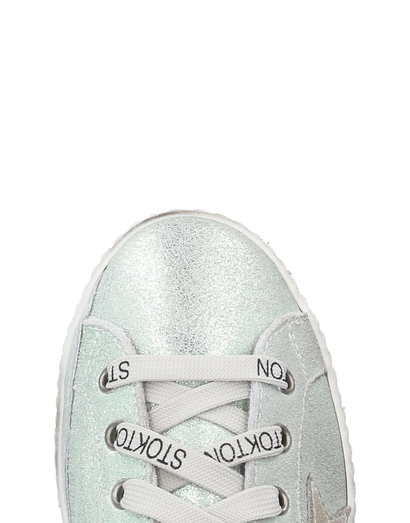 Stokton Damen Sneakers Damen Stokton  11431023BB Heiße Schuhe c460c7