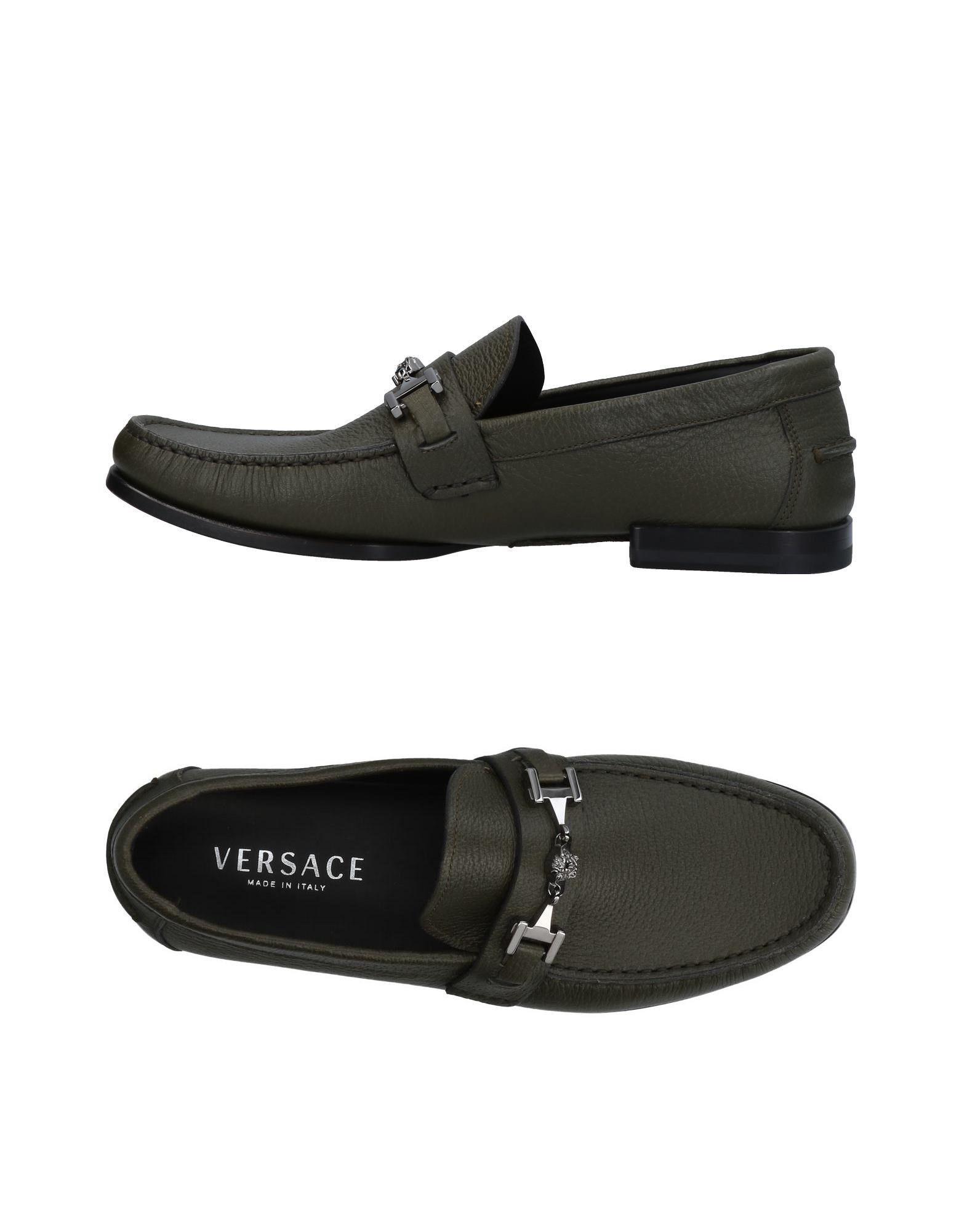 Mocassino Versace Uomo - Acquista online su