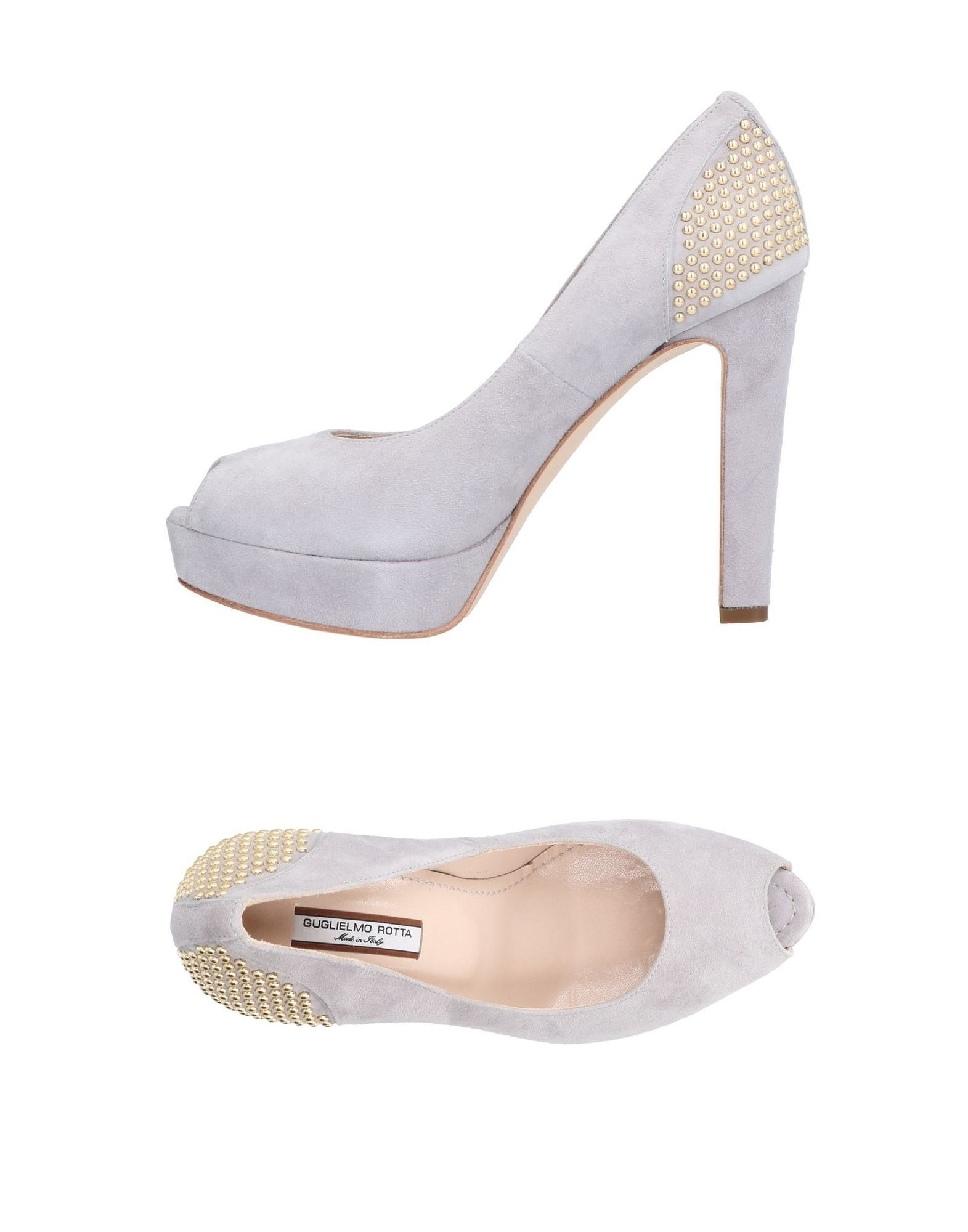 Guglielmo Rotta Pumps Damen  11431040CL Gute Qualität beliebte Schuhe