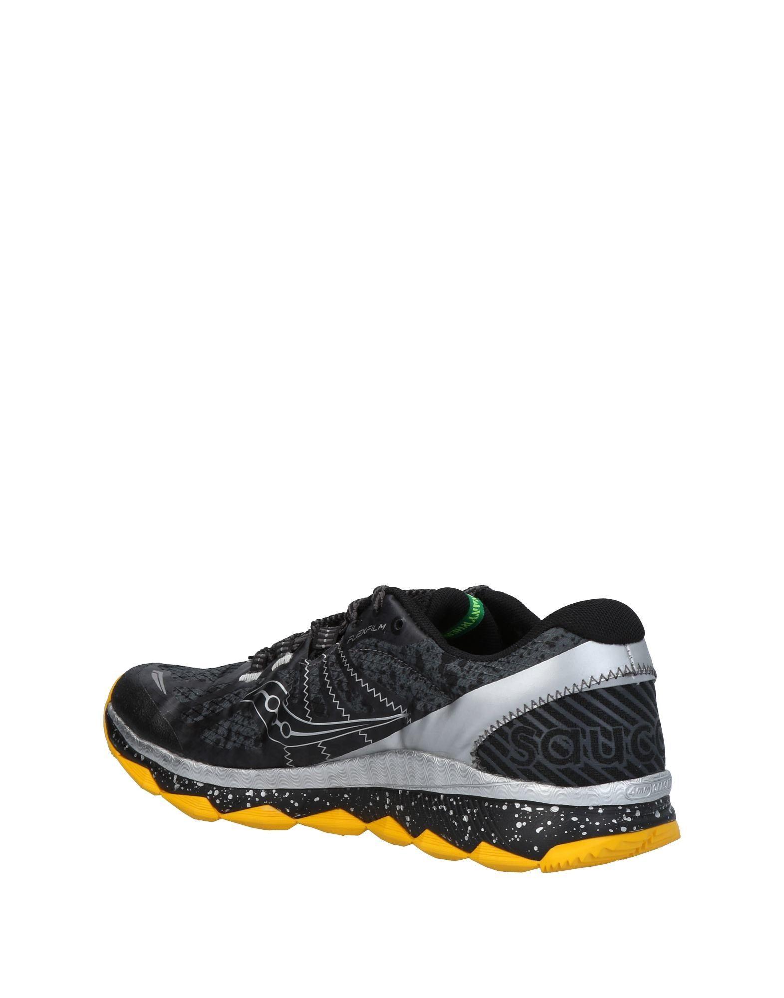 Herren Saucony Sneakers Herren   11431064BA Heiße Schuhe 3d50ce