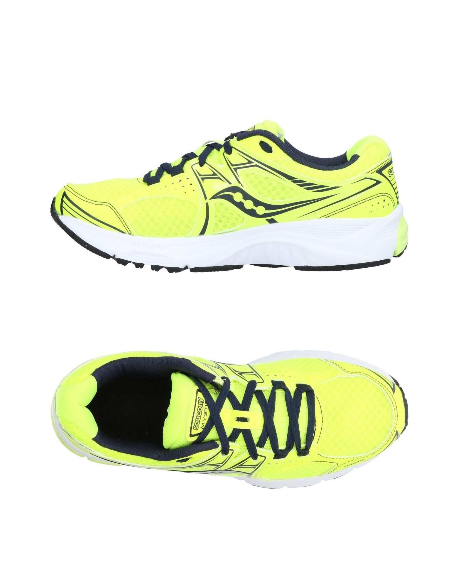 Saucony Sneakers Herren  11431083QL Heiße Schuhe