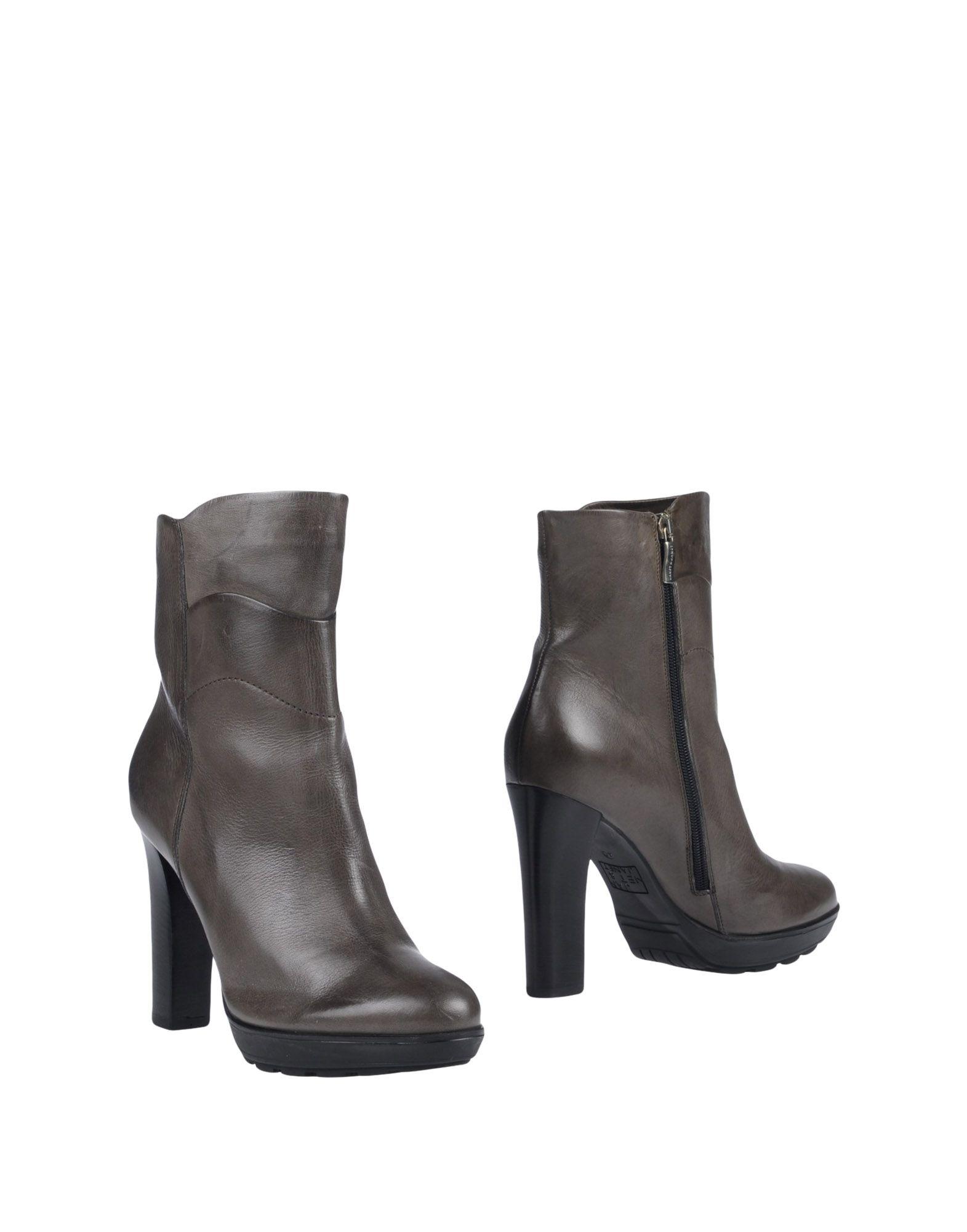 Janet & Janet Stiefelette Damen  11431085QL Gute Qualität beliebte Schuhe