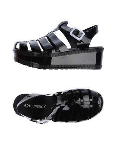 SUPERGA? Sandales